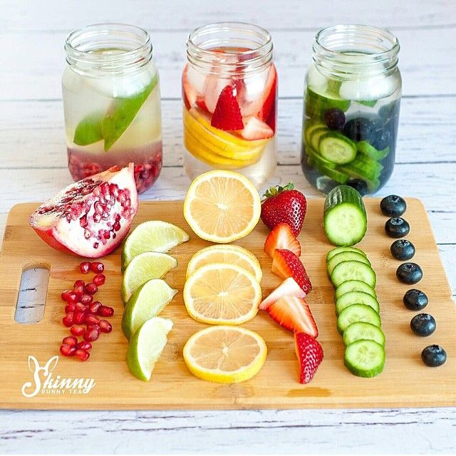 Apple Cider Vinegar Detox Drink Recipe Drink This Every