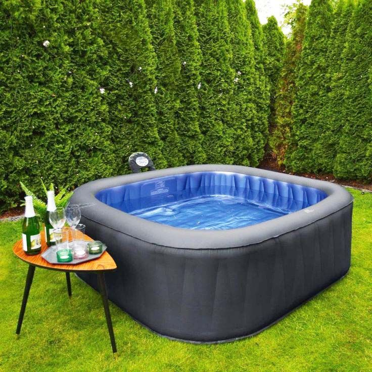 2020's Best Inflatable Hot Tubs Top 6 Reviewed in 2020