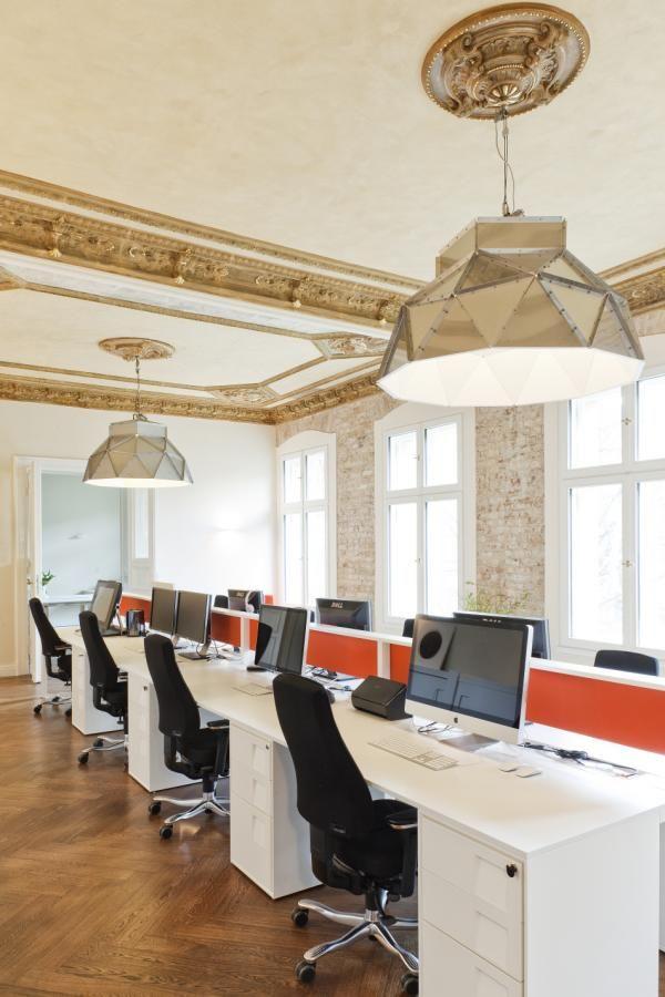 iwef office von susanne kaiser innenarchitekin | projekt von, Innenarchitektur ideen