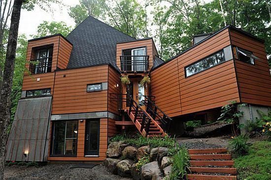 30 Impressive Shipping Containers Homes Pinterest Storage