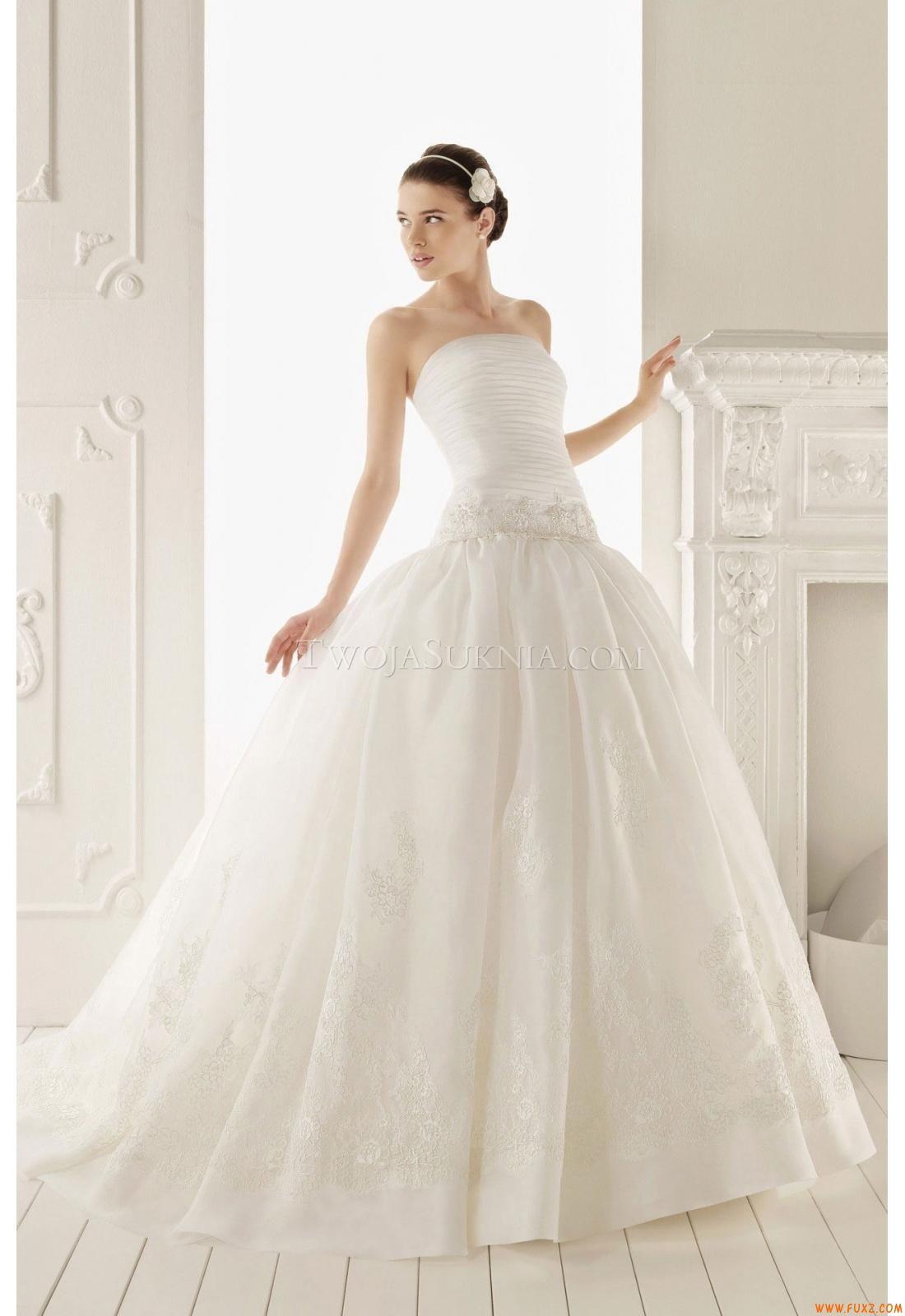 Wedding Dresses Aire Barcelona 121 Rebeca 2013 Ball Gowns Wedding Wedding Dresses 2014 Ball Gown Wedding Dress [ 1600 x 1100 Pixel ]