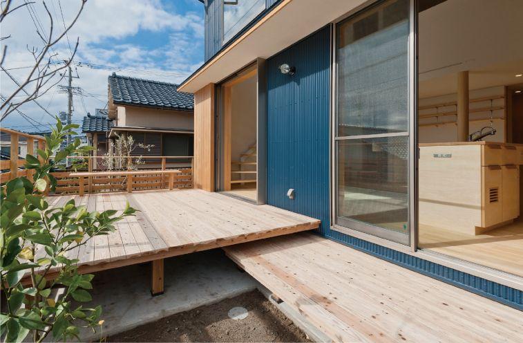 家づくり実例集 池上邸 Vega House ベガハウス 鹿児島の工務店新築家