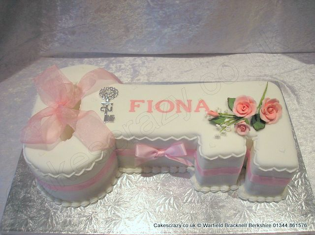 Key Shaped Cake Ideas And Designs Cakepins Com Cake
