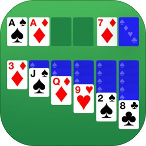 Solitaire· by Zynga Inc. in 2020 Card games, Solitaire