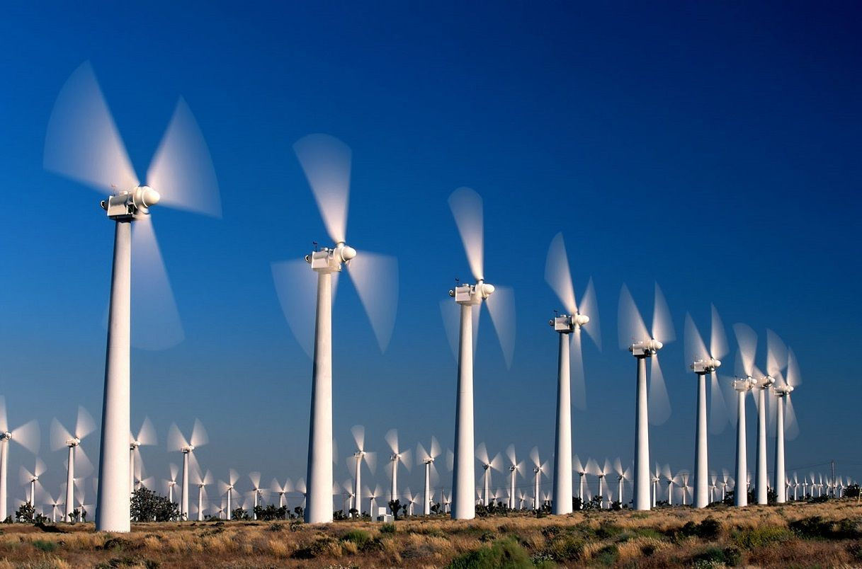 Global Investments On Renewables and Clean Energy Totaled To $329 Billion