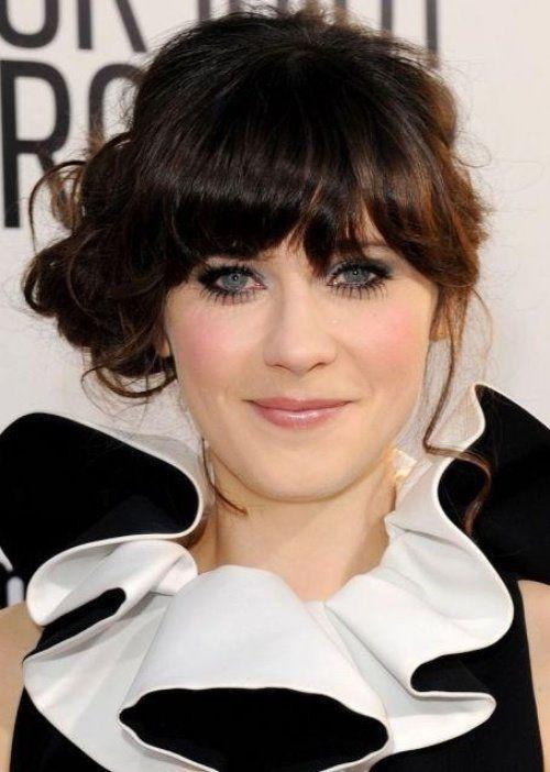 stunning celebrity hairstyles
