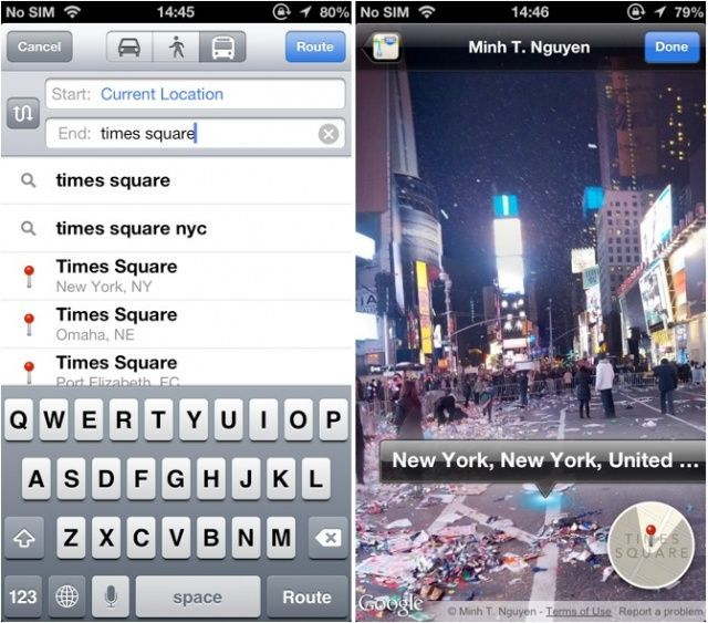 New App Brings Street View Back To Apple Maps ( 0.99