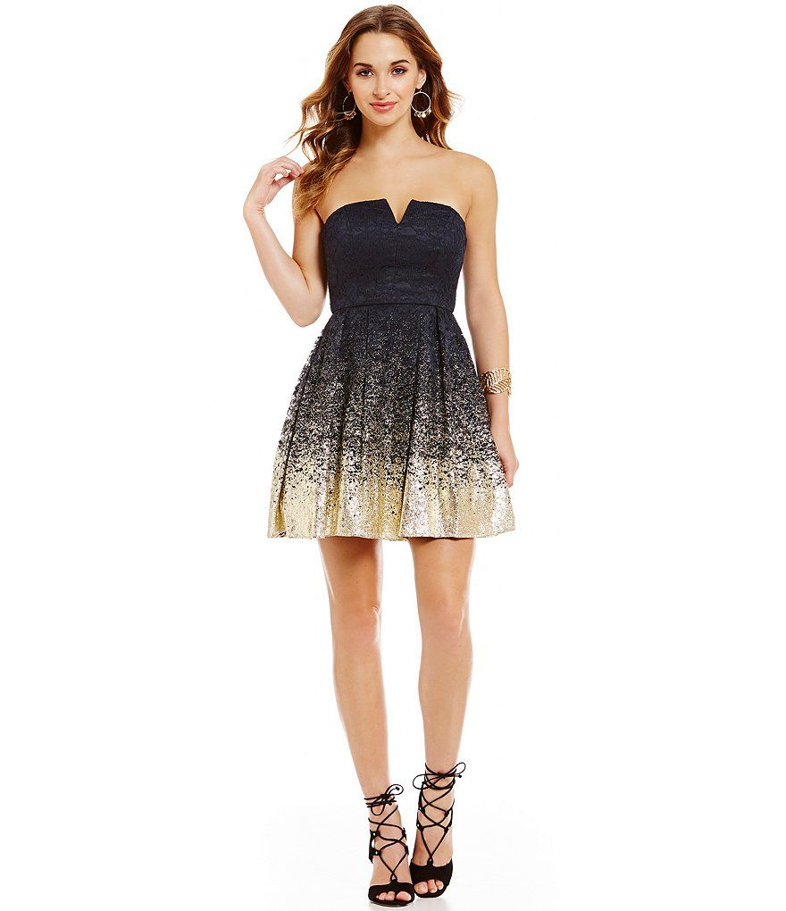 Lace dresses for juniors cocktail