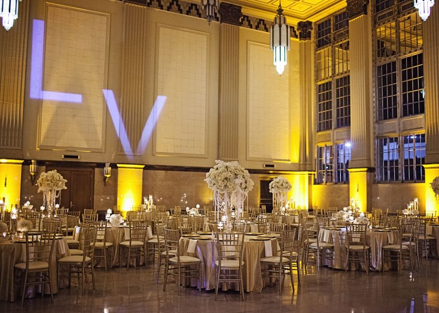 outdoor wedding venues in fort worth tx%0A Leslie   Vince  Fort Worth Wedding at T u    P Station