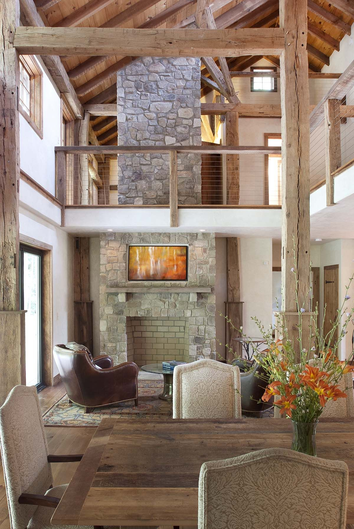 Fireplace Ideas: From Traditional to Modern and More ...