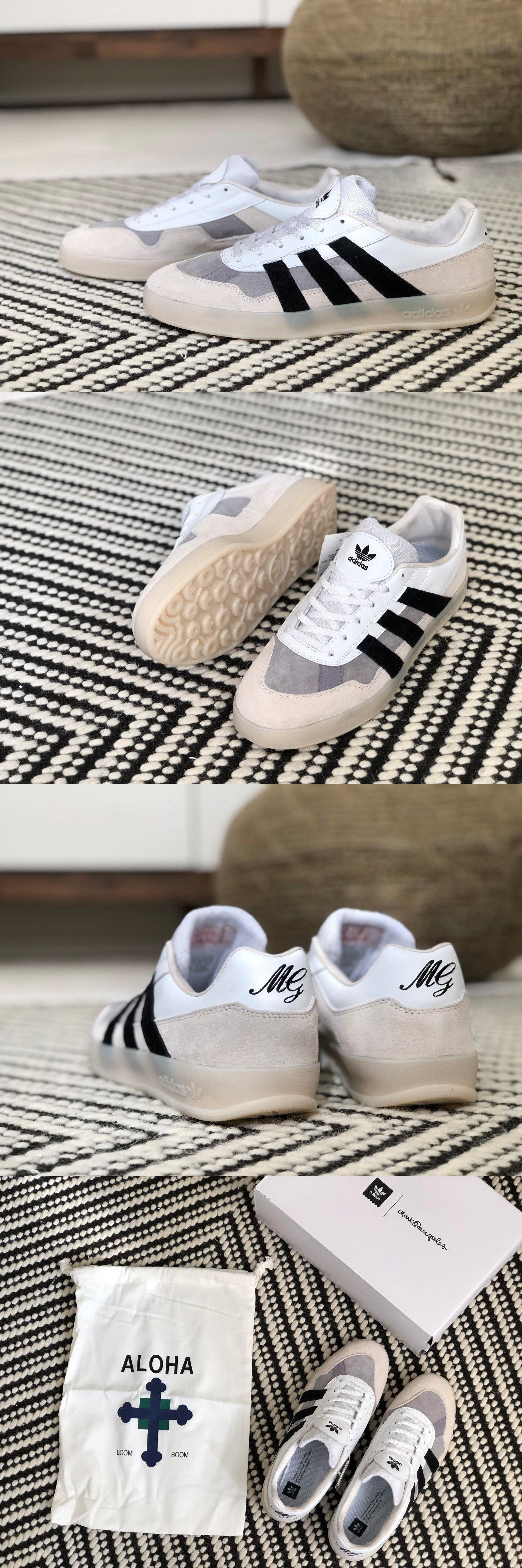 newest 64aa8 e0995 Footwear 50883  Adidas Skateboarding Aloha Super Mark Gonzales Us Mens 8.5,  10.5, 11, 11.5 New -  BUY IT NOW ONLY   189.99 on  eBay  footwear  adidas  ...