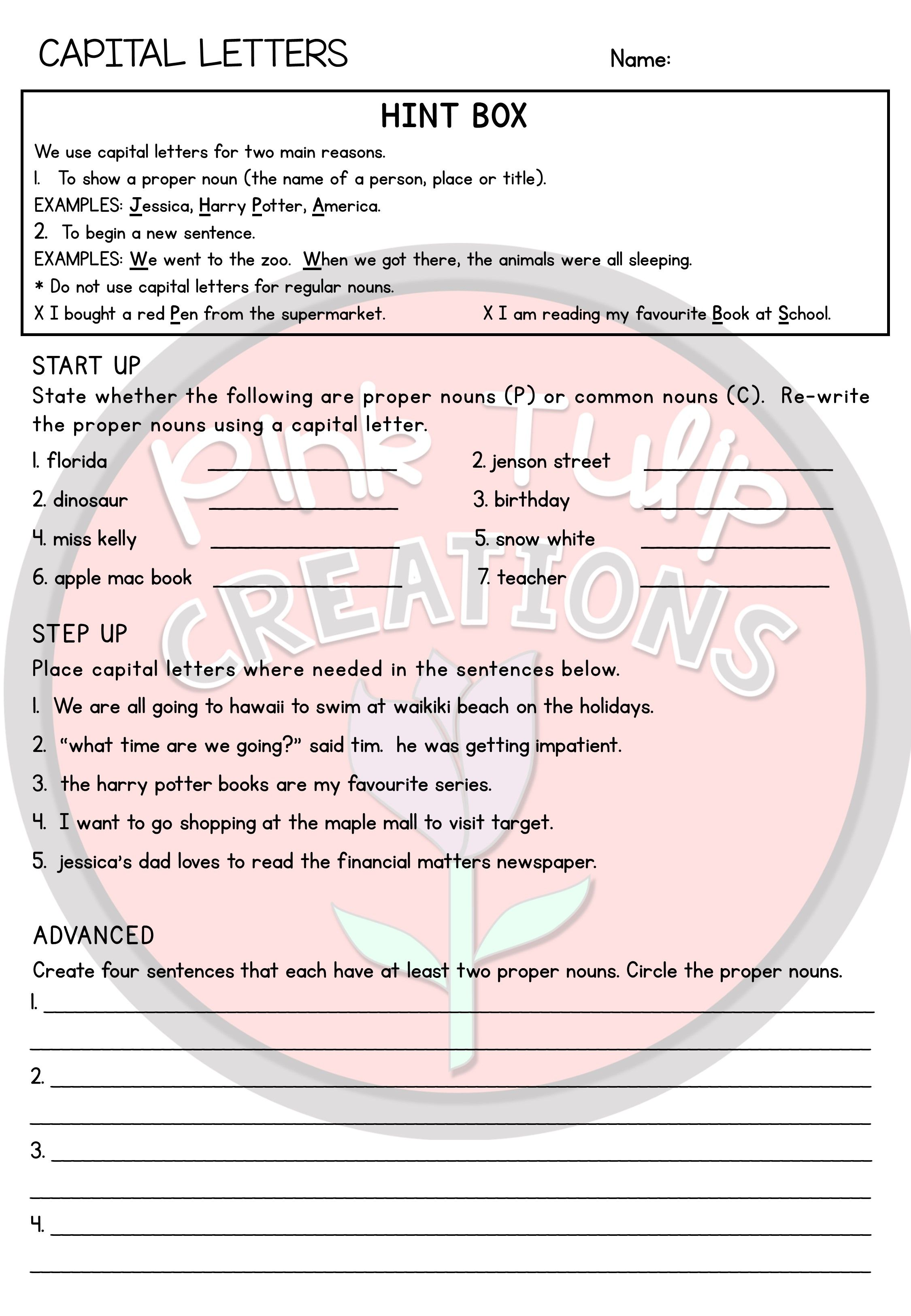 homework booklets printable