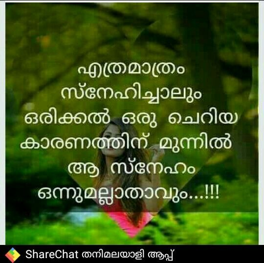 Broken Friendship Quotes Malayalam: Pin By Jichz 995 On Craft Ideas
