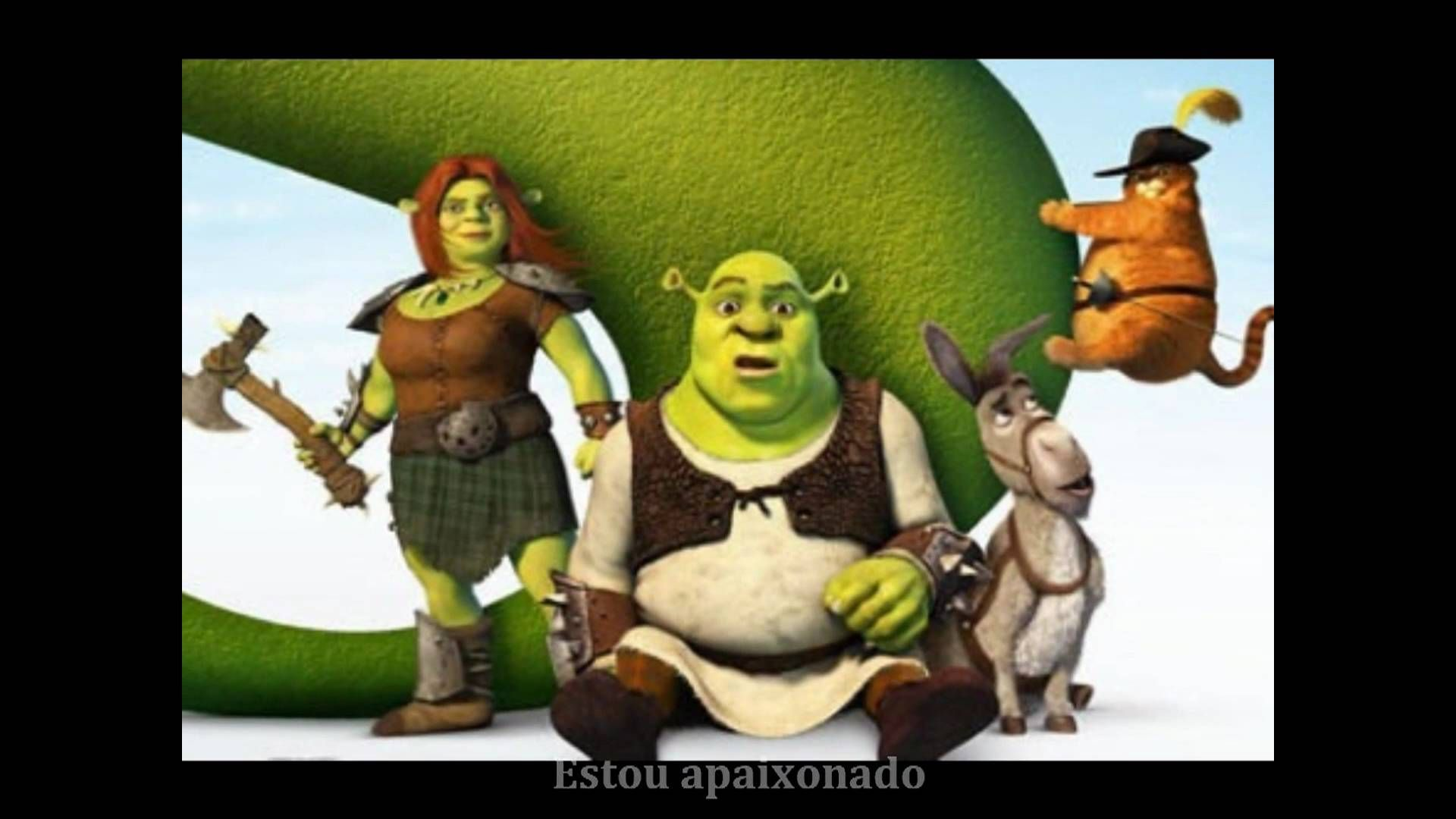 Pin by Paulo Henrique on Shrek | Shrek, Cartoon wallpaper hd, Cartoon crazy