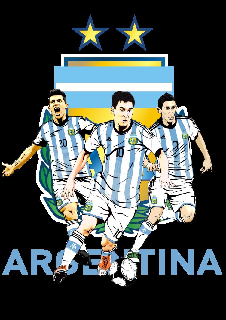 Este Equipo De Argentina Jugar En Equipo Para La Copa Del Mundo Seleccion Argentina De Futbol Afa Argentina Argentina Mundial