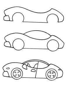 Kolay Çizimler Nasıl Yapılır