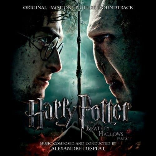 34 Magical Ideas For The Ultimate Harry Potter Party Harry Potter Music Harry Potter Theme Song Deathly Hallows Part 2