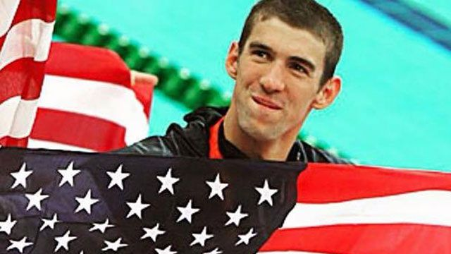 Here's How Much It Would Cost to Eat Like Michael Phelps