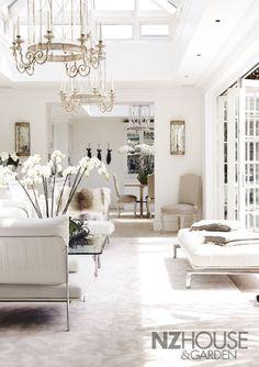 White Interior Decor white interior decor - home design