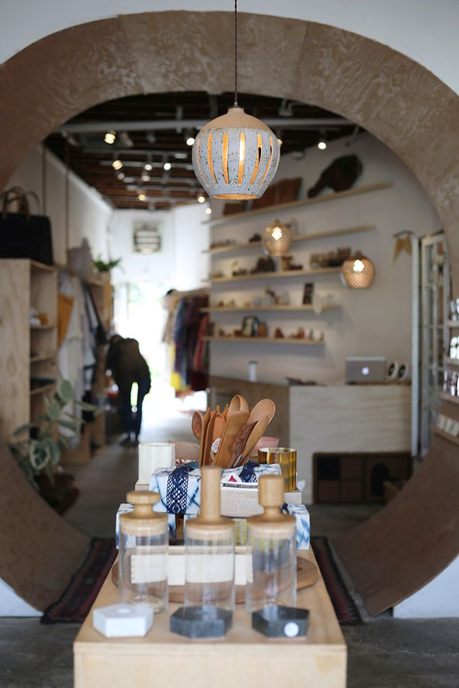 General Store In The Outer Sunset San Francisco Via