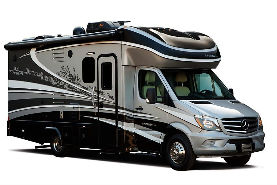 Check out this 2017 dynamax 25 on outdoorsy with images