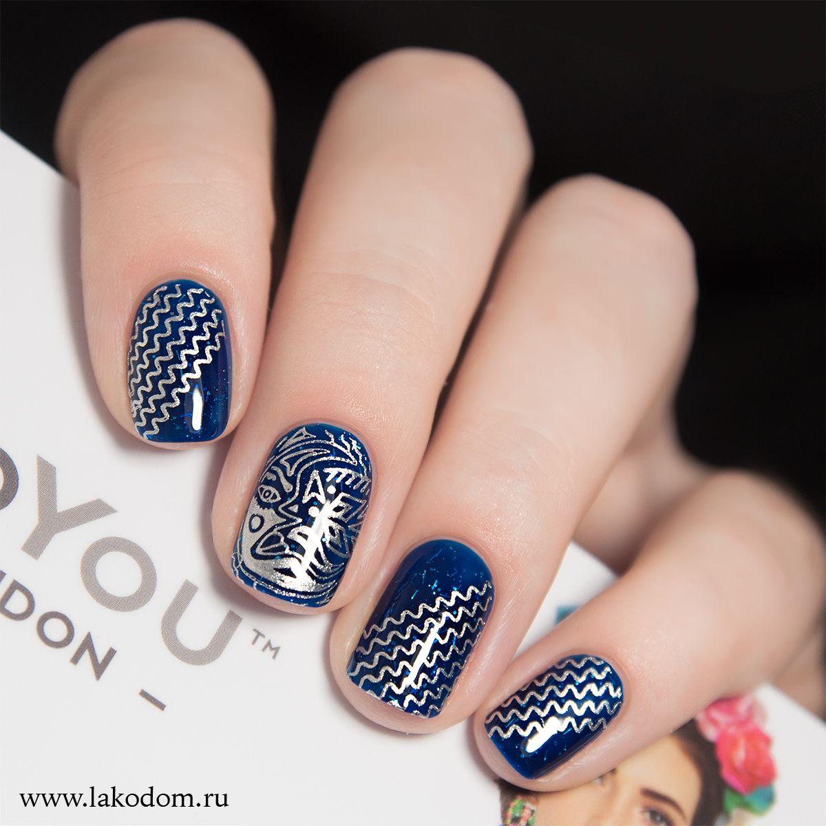 Mexico 04   done nails   Pinterest   Arte de uñas, Diseños de uñas y ...