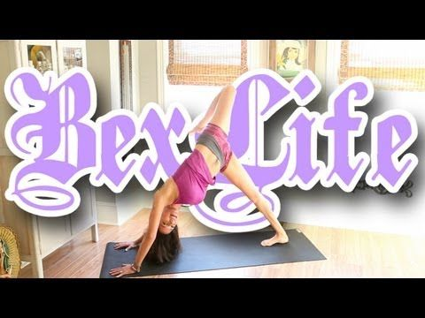 how to stretch your hips  work it out wednesdays