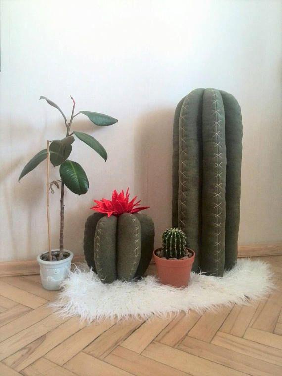 Big cactus decor 30