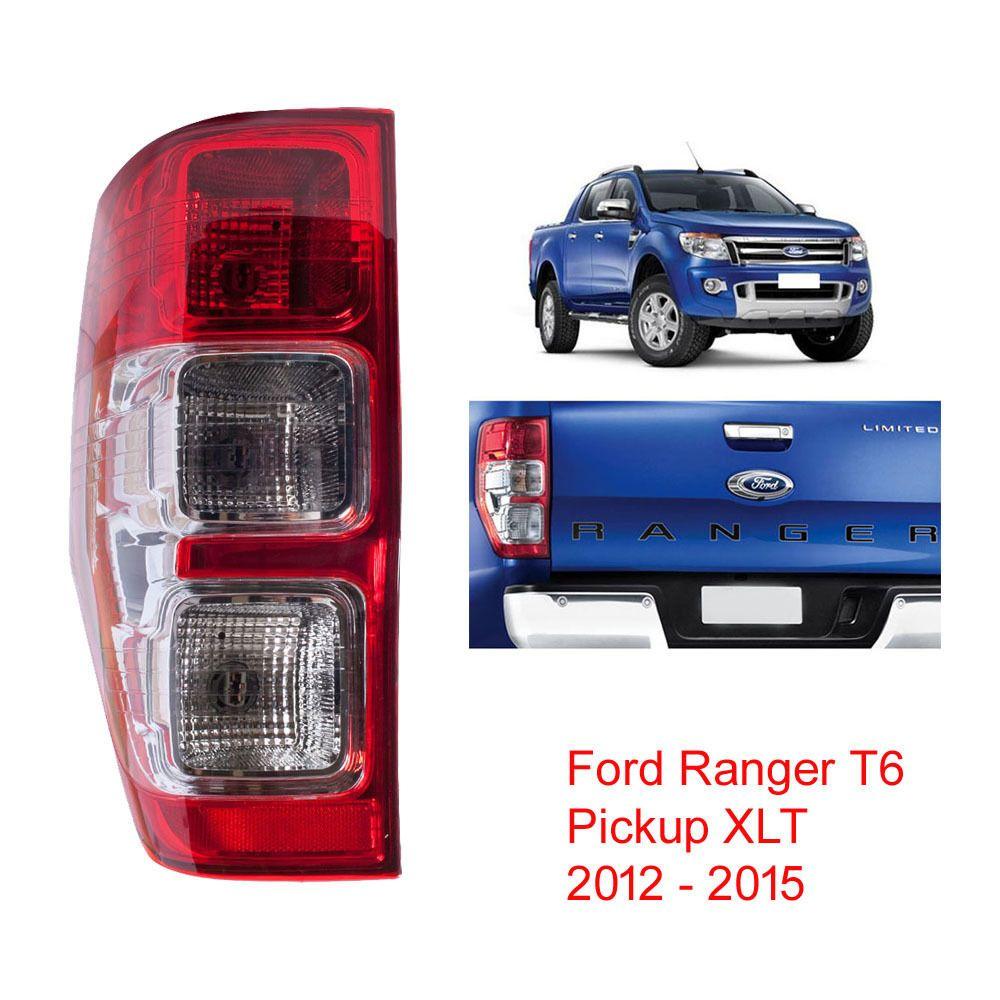 Ford Ranger T6 T7 Pickup 2012 2017 Tail Light Tail Lamp Lamp