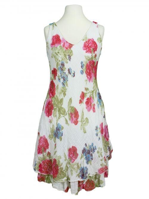 Damen Kleid Blütenprint, multicolor von Diana bei www ...