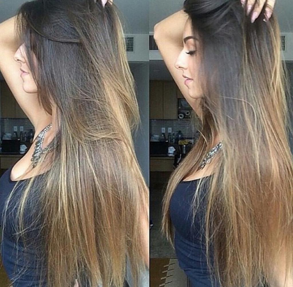 процессе эффект нарощенных волос фото на длинные волосы составила список книг