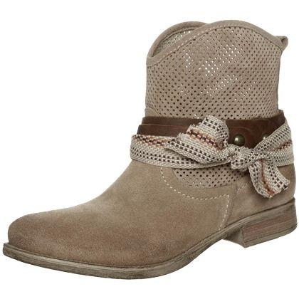 Pin von stylefruits DE auf Schuhe   Stiefeletten, Beige