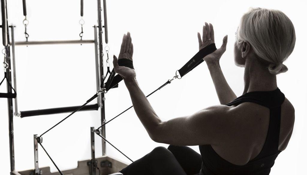 Ballet austins pilates center pilates workout pilates