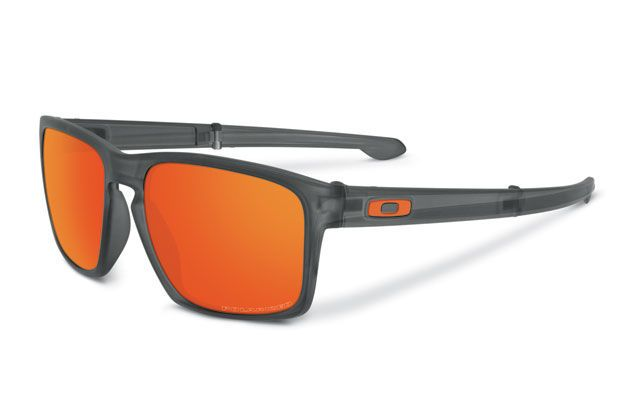 24dffe7c5f449 Exclusive  Oakley s New Ridiculously High-Tech Sunglasses Frames