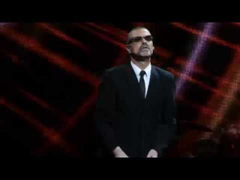 George Michael Dead last live performance - YouTube