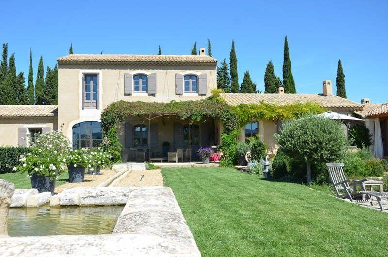 Maison maillane favorite places spaces case da sogno for Case bellissime esterni