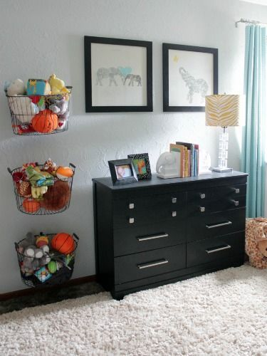 10 Reasons Hanging Storage Is The Best