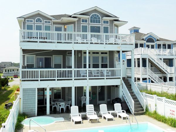 Outer Banks Rentals Oceanfront Obx Vacation Rentals Nc Oceanfront Rentals Outer Banks Vacation Rentals Outer Banks Vacation