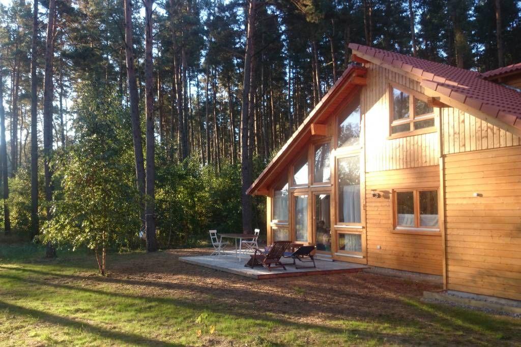 Mecklenburgische Seenplatte Tipps & Angebote Style at