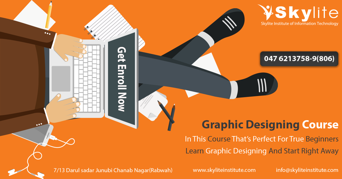 Graphic Designing Course Education Graphic Design Graphic
