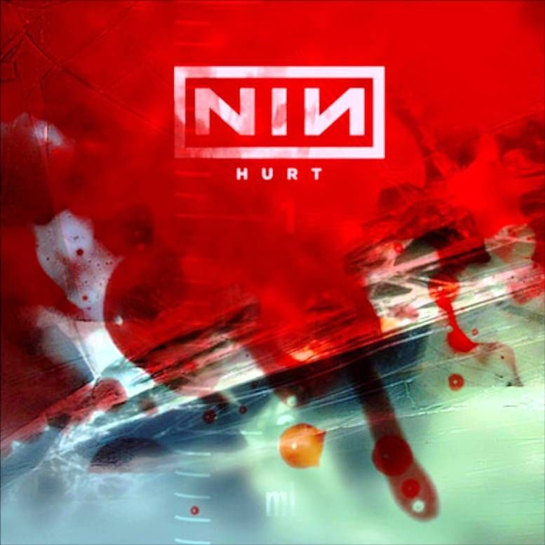 Hurt. Nine Inch Nails | my music | Pinterest | Trent reznor, Johnny ...