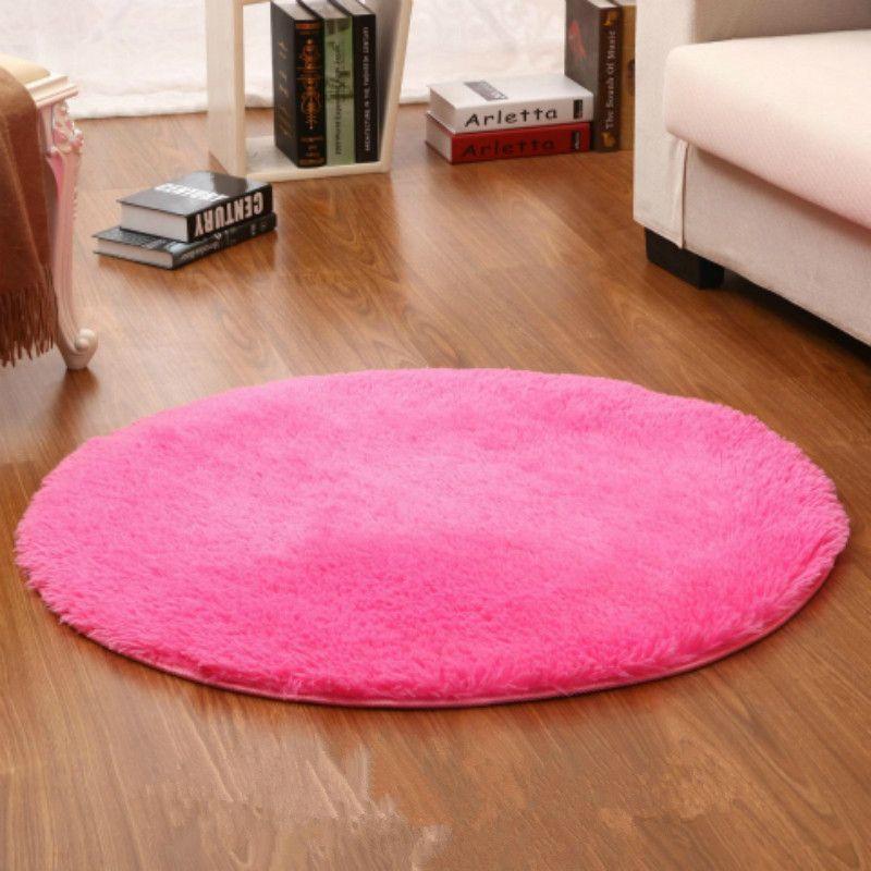 best price free shipping anti slip multi colors 80 160cm 3 5cm ...
