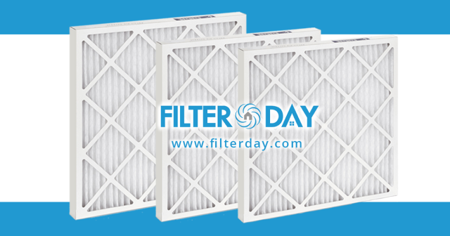 Filter Day Delivers High Quality Air Filters To Your Door When