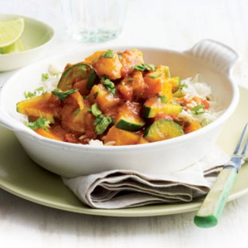 Chicken and butternut curry healthy food guide new zealand chicken and butternut curry healthy food guide forumfinder Images