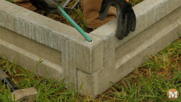 Make Concrete Garden Boxes Part 1 Complete Precast Form 400 x 300