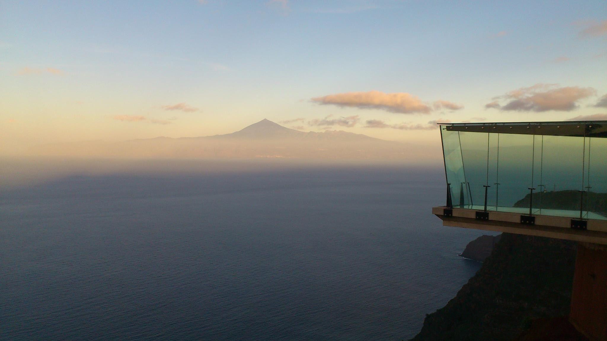 Mirador de Abrantes, Islas Canarias