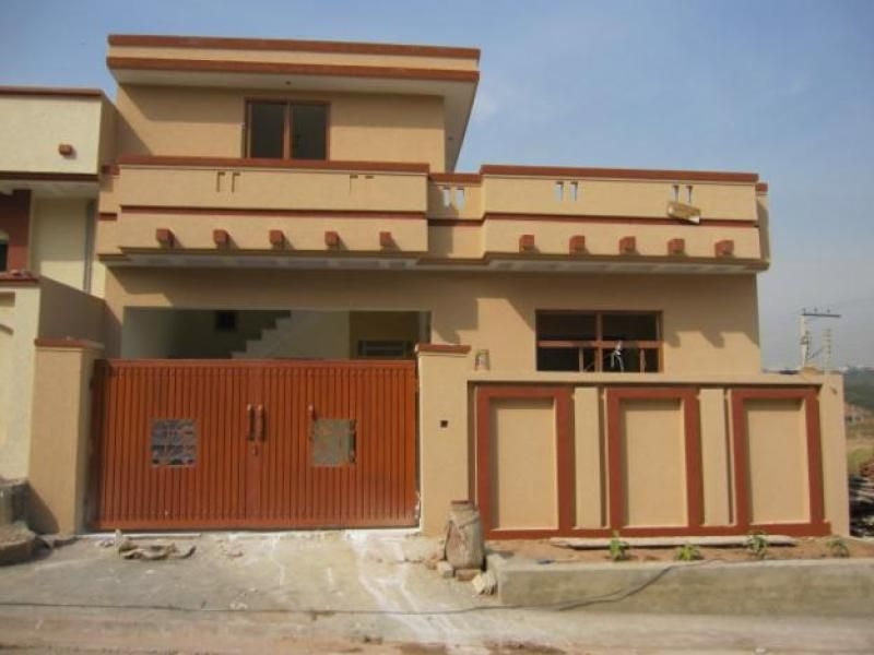 Home For Sale In Kohat