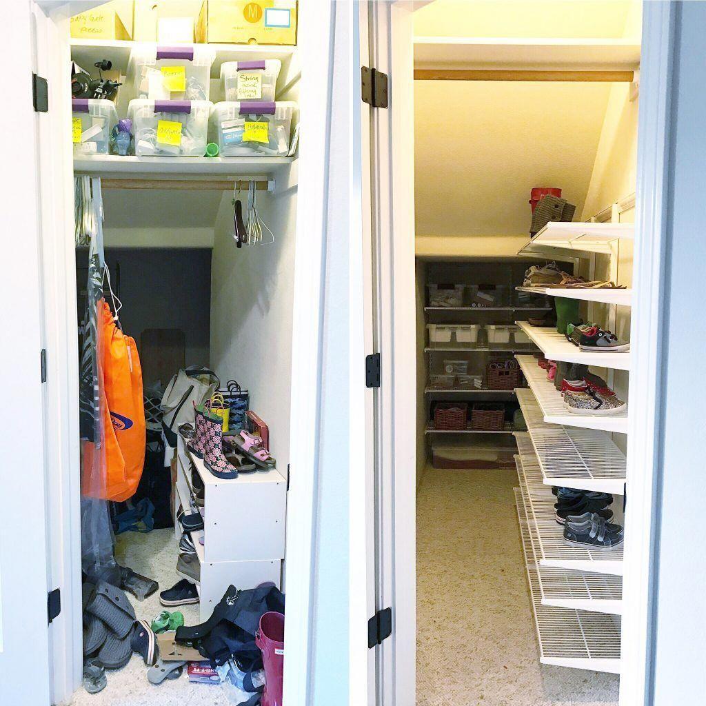 Basement Flooring Basementfinishing Interiorenvy Closet Under