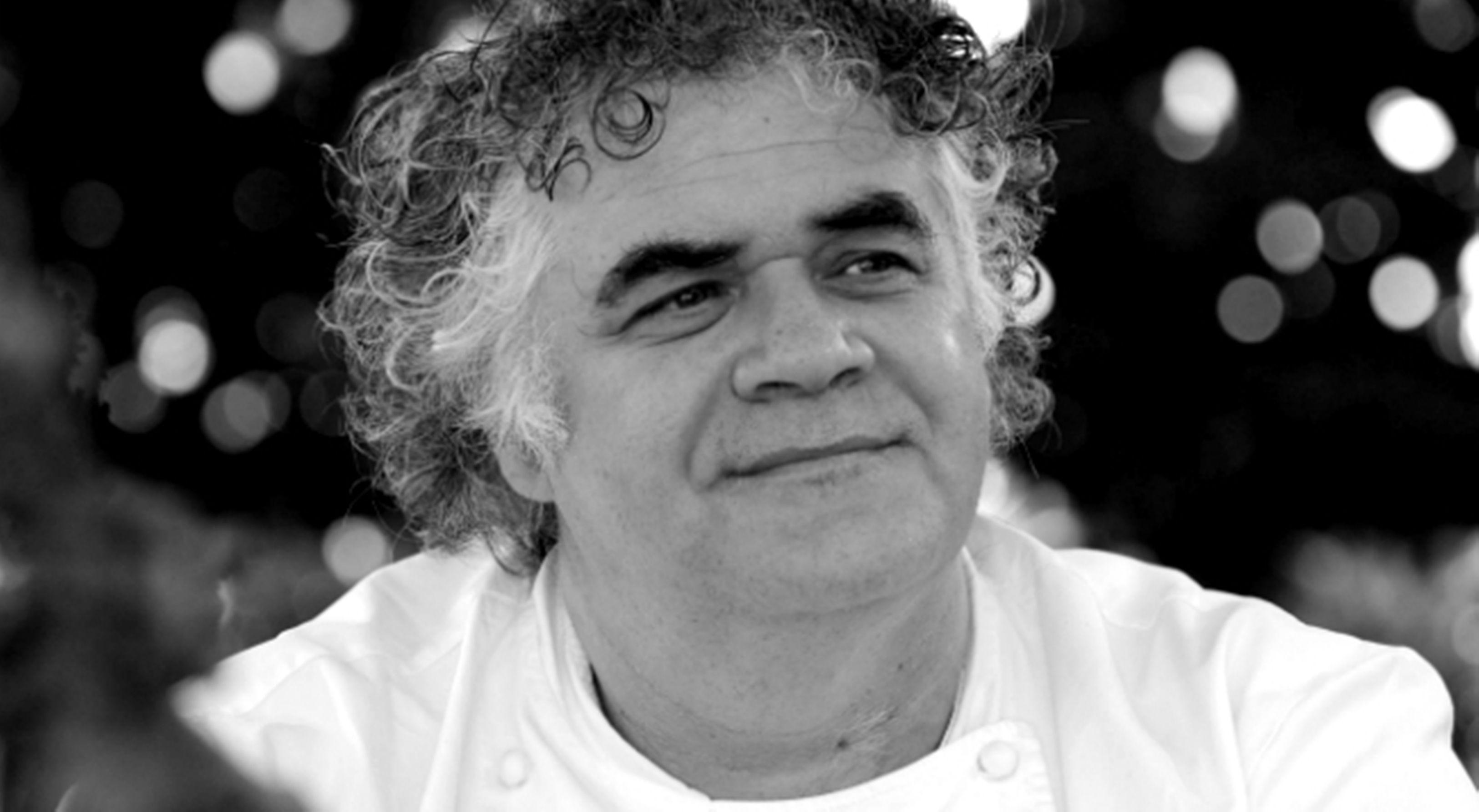 Chef Giovanni DGÇÖamato at JW Marriott Mumbai