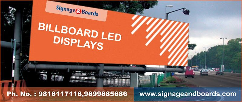 Best Quality Of Bill Boards Led Display Under A Roof With Reasonable Price Directional Signs Signage Led Board